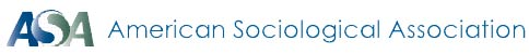 American Sociaological Association logo